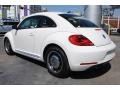 Volkswagen Beetle 2.5L Candy White photo #7