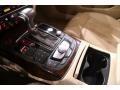 Audi A6 3.0T Prestige quattro Sedan Brilliant Black photo #24