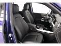 Mercedes-Benz GLB 250 4Matic Galaxy Blue Metallic photo #5