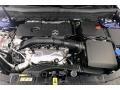 Mercedes-Benz GLB 250 4Matic Galaxy Blue Metallic photo #8