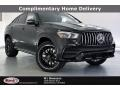 Mercedes-Benz GLE 53 AMG 4Matic Coupe Obsidian Black Metallic photo #1