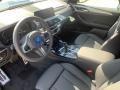 BMW X3 xDrive30i Phytonic Blue Metallic photo #3