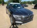 BMW X3 xDrive30i Dark Graphite Metallic photo #1