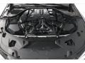 BMW M8 Coupe Dravit Grey Metallic photo #10