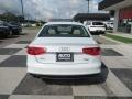 Audi A4 2.0T Premium quattro Ibis White photo #4