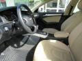 Audi A4 2.0T Premium quattro Ibis White photo #10