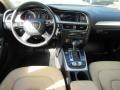 Audi A4 2.0T Premium quattro Ibis White photo #15
