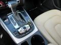 Audi A4 2.0T Premium quattro Ibis White photo #19