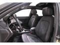 Audi Q3 Premium quattro Nano Gray Metallic photo #5