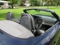 Porsche Boxster  Ocean Blue Metallic photo #21