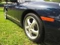 Porsche Boxster  Ocean Blue Metallic photo #31