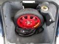 Porsche Boxster  Ocean Blue Metallic photo #52