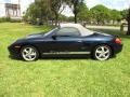 Porsche Boxster  Ocean Blue Metallic photo #54