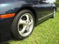 Porsche Boxster  Ocean Blue Metallic photo #59