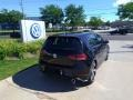 Volkswagen Golf GTI SE Deep Black Pearl photo #2