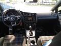 Volkswagen Golf GTI S Dark Iron Blue Metallic photo #3