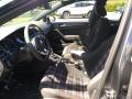 Volkswagen Golf GTI S Dark Iron Blue Metallic photo #4