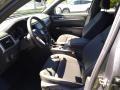Volkswagen Atlas Cross Sport SE 4Motion Platinum Gray Metallic photo #4