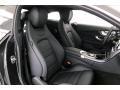 Mercedes-Benz C 300 Coupe Graphite Grey Metallic photo #5