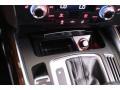 Audi Q5 2.0 TFSI Premium Plus quattro Cuvee Silver Metallic photo #13