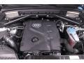 Audi Q5 2.0 TFSI Premium Plus quattro Cuvee Silver Metallic photo #18