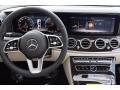 Mercedes-Benz E 450 4Matic Sedan Lunar Blue Metallic photo #11
