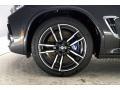 BMW X3 M Competition Dark Graphite Metallic photo #12