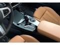 BMW X3 M40i Carbon Black Metallic photo #8