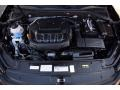 Volkswagen Passat Wolfsburg Deep Black Pearl photo #34