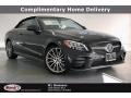 Mercedes-Benz C 300 Cabriolet Graphite Grey Metallic photo #1