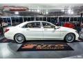 Mercedes-Benz S Maybach S650 designo Cashmere White Magno (Matte) photo #6