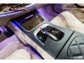 Mercedes-Benz S Maybach S650 designo Cashmere White Magno (Matte) photo #13