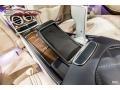 Mercedes-Benz S Maybach S650 designo Cashmere White Magno (Matte) photo #15