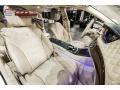 Mercedes-Benz S Maybach S650 designo Cashmere White Magno (Matte) photo #17