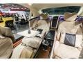 Mercedes-Benz S Maybach S650 designo Cashmere White Magno (Matte) photo #20