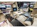 Mercedes-Benz S Maybach S650 designo Cashmere White Magno (Matte) photo #21