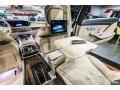 Mercedes-Benz S Maybach S650 designo Cashmere White Magno (Matte) photo #22