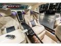 Mercedes-Benz S Maybach S650 designo Cashmere White Magno (Matte) photo #35