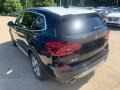 BMW X3 xDrive30i Black Sapphire Metallic photo #2