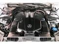 Mercedes-Benz E 400 Cabriolet Iridium Silver Metallic photo #9