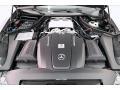 Mercedes-Benz AMG GT C Roadster designo Selenite Grey Magno (Matte) photo #8