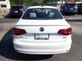 Volkswagen Jetta Sport Pure White photo #5