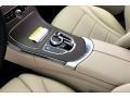 Mercedes-Benz C 300 Sedan Mojave Silver Metallic photo #7