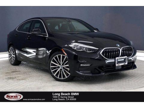Black Sapphire Metallic 2020 BMW 2 Series 228i xDrive Gran Coupe