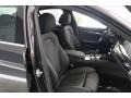 BMW 5 Series 530i Sedan Dark Graphite Metallic photo #6