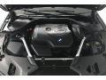 BMW 5 Series 530i Sedan Dark Graphite Metallic photo #9