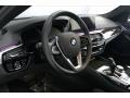 BMW 5 Series 530i Sedan Dark Graphite Metallic photo #21