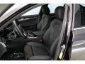 BMW 5 Series 530i Sedan Dark Graphite Metallic photo #28