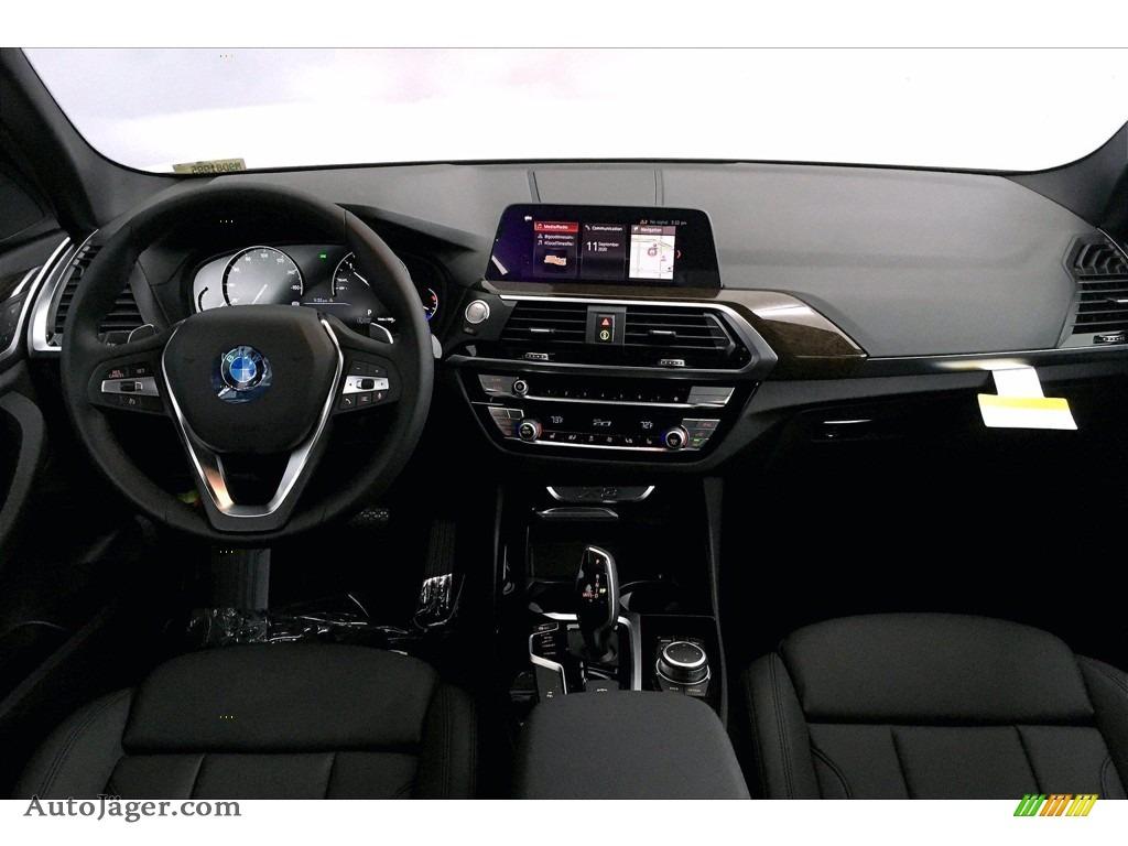 2021 X3 sDrive30i - Alpine White / Black photo #5