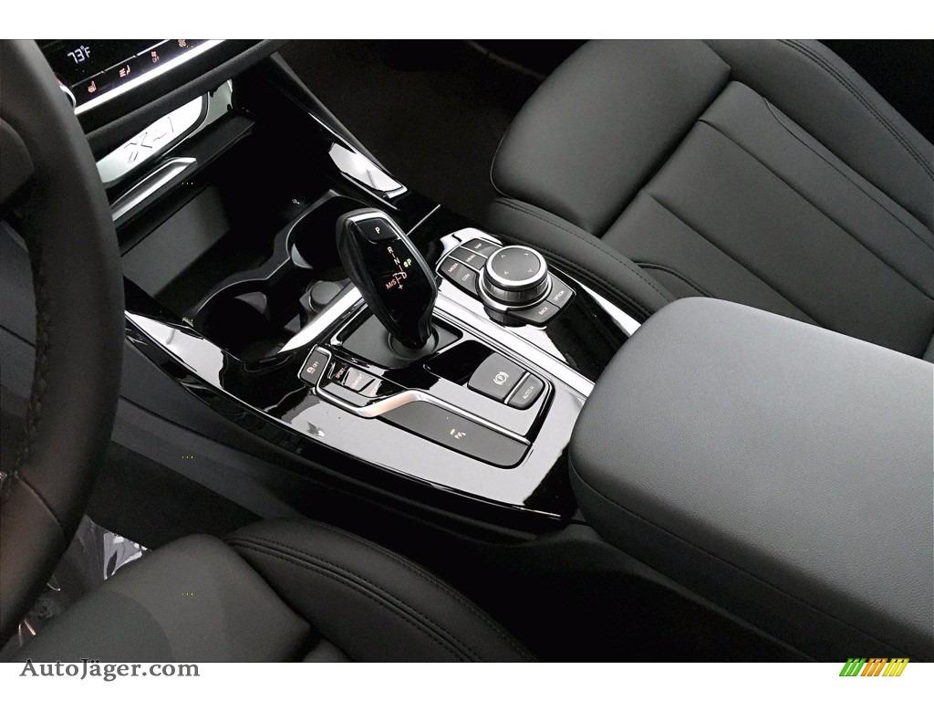2021 X3 sDrive30i - Alpine White / Black photo #8